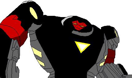 Maleware Hulkbuster