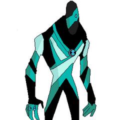 Cyonis nuevo alien