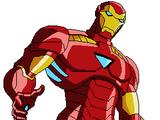 Tony Stark OU