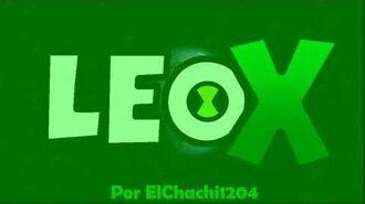 Leo X