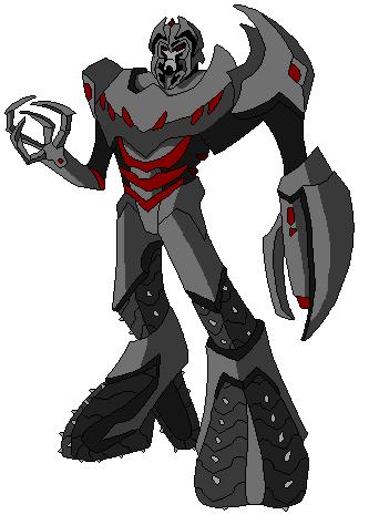 Robots de Aggregor (D10)