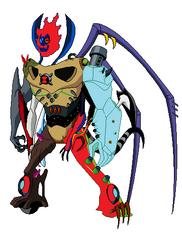 Allbedo Mutante S