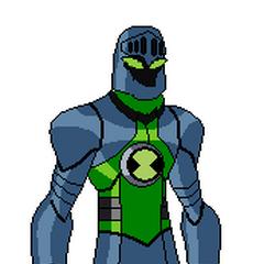 Caballero Metalico