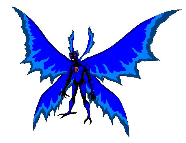 Azulado (Albedo)