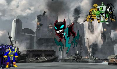 Batalla Final 2!!
