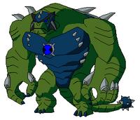 Humongosaurio Supremo
