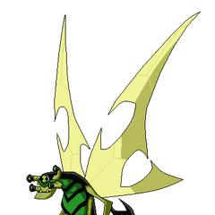 insectoide OV (16 años)