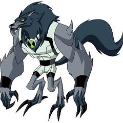 Blitzwolfer 11 años OV