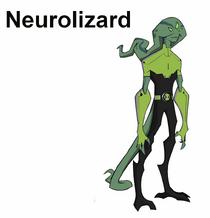 Neurolizard