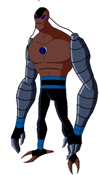 Titan de Dex (D10)