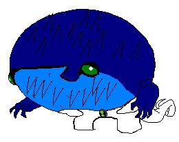 Hinchador gordo