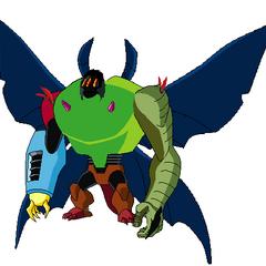 Eddy Supremo (o mutante, como sea ._.)