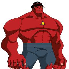 Gigant (Fuerza Sobrehumana)