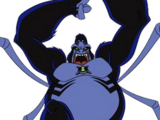 Mono Araña Supremo (IG)