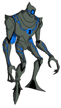 Nanomech (D10)
