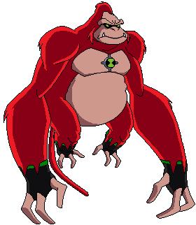 Gorilon Maxium 2