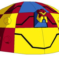 Bloxx forma domo