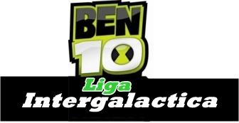 Logo ben 10 hdsh