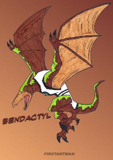 Bendactyl