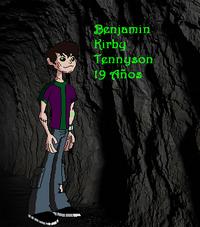 Ben Tennyson (TEEP)