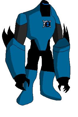 Armorhide Supremo
