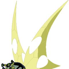 Insectoide OV 11 años