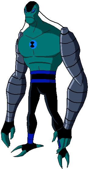 Titan (D10) 6ta Temp.
