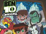 Especial de Halloween de Ben 10: Omniverso Unido