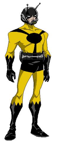Ant-Jaket