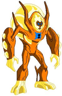 Fuego Supremo (D10)