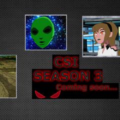 CSI Season 3 coming son