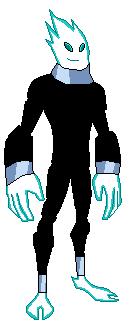 Iceblast (D10-B10)