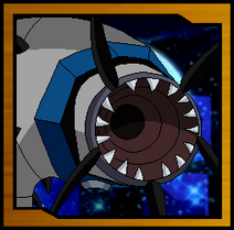 Versiones Alternas Excadrill Mega Superomnitrix