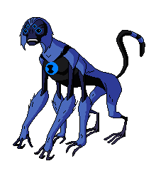 Mono Araña (D10)
