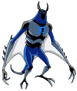 Jetray Supremo(D10)