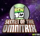 Ben 10:O Segredo do Omnitrix