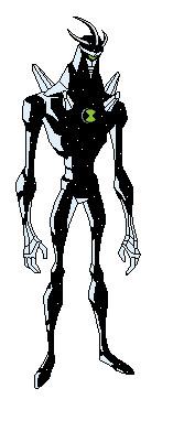 Alien cromatico