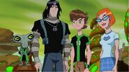 Ben 10 Omniverse (Without Rook)