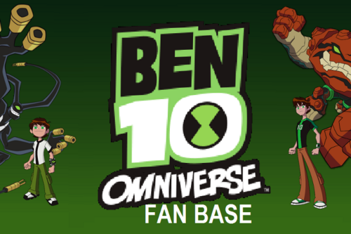 Ben 10 Omniverse Fan Base Wiki