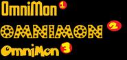 OmniMonFontTest