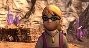Cooper (Video Games)