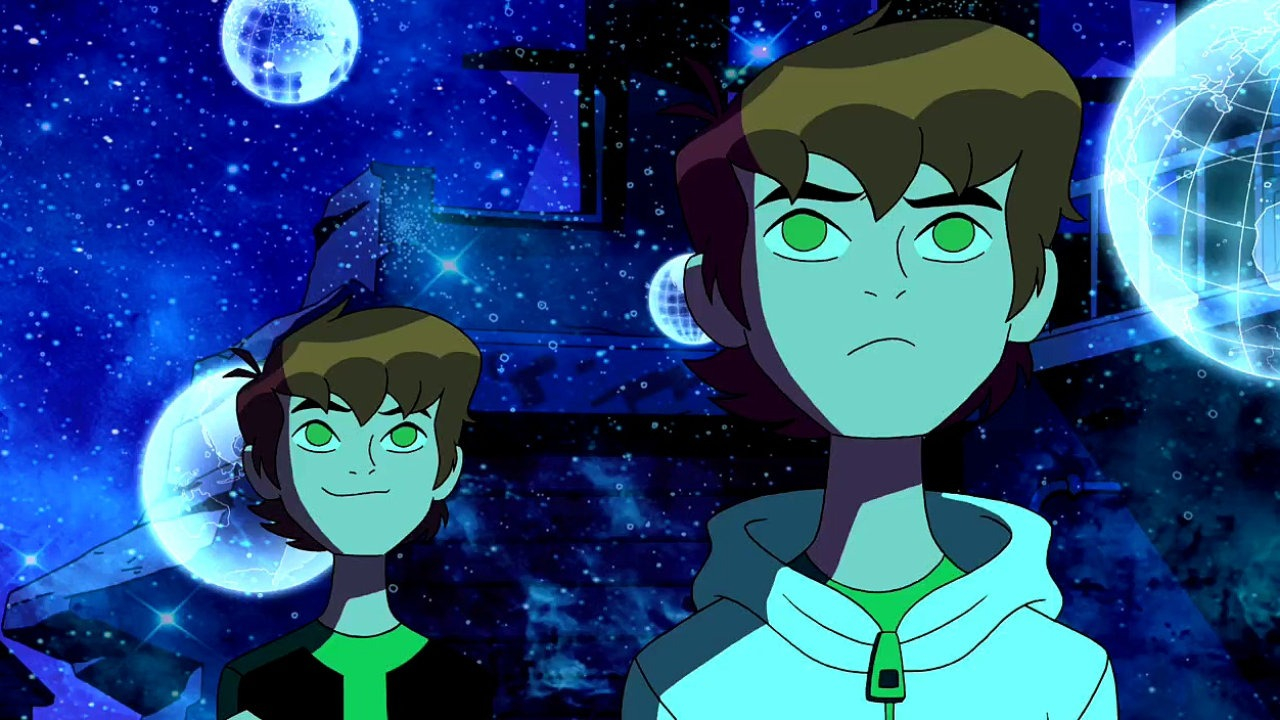 The Big Plan part 1 | Ben 10 Omniverse Fan Base Wiki