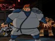 Bigger sumo gwen