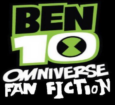Ben 10 Omniverse Fanfiction logo