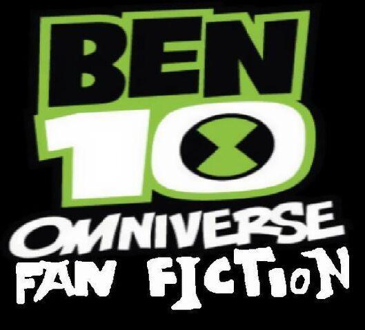 File:Ben 10 Omniverse Fanfiction logo.jpg