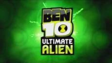 Ultimate Alien