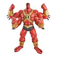 Four Arms Hyper