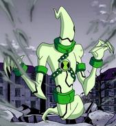 Ghostfreak OV I