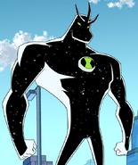 Alien X OV