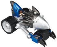 Benwolf Vehicle